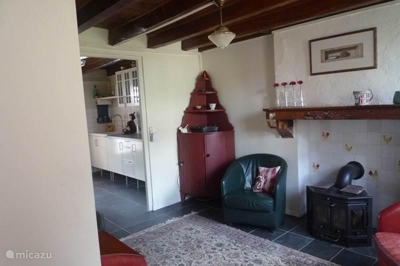 Vakantiehuis Frankrijk, Haute-Vienne, Saint-Symphorien-sur-Couze Gîte / Cottage Gite de Courieux