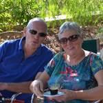 Roger & Louisette