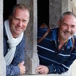André & Eric Kroonenberg