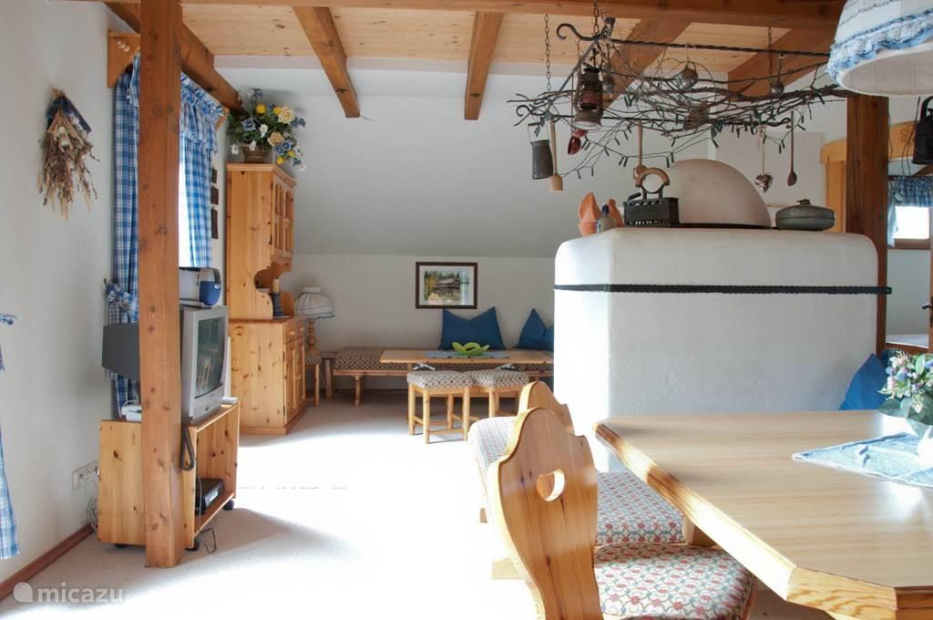 Vakantiehuis Oostenrijk, Karinthië, Heiligenblut Appartement Haus Antonius Lilie