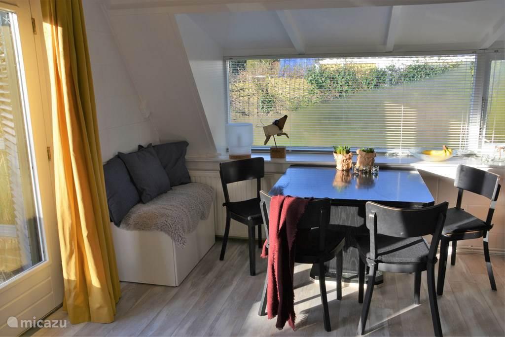 Vakantiehuis Nederland, Noord-Holland, Callantsoog Vakantiehuis Onder 't Duijn