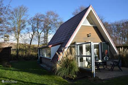 Vacation rental Netherlands, North Holland, Callantsoog holiday house Onder 't Duijn