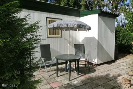Vacation rental Netherlands, Drenthe, Schoonoord holiday house Ruth