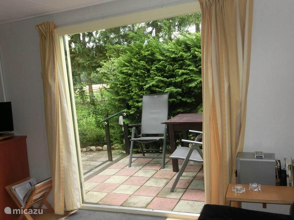 Vakantiehuis Nederland, Drenthe, Schoonoord Vakantiehuis Ruth