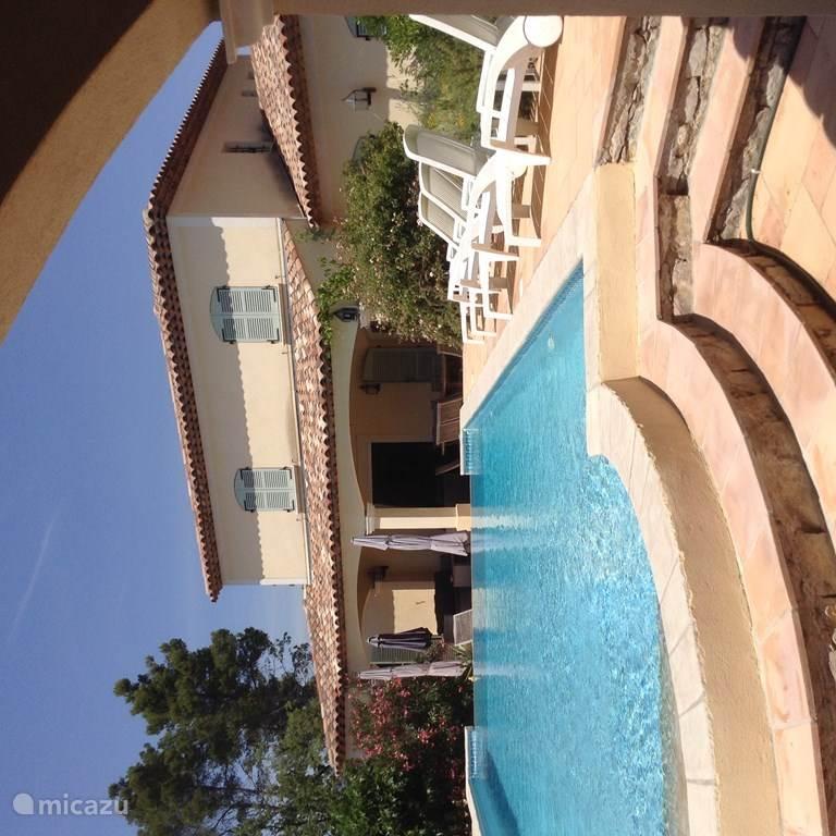 Vacation rental France, Provence, Flayosc villa Villa Albert
