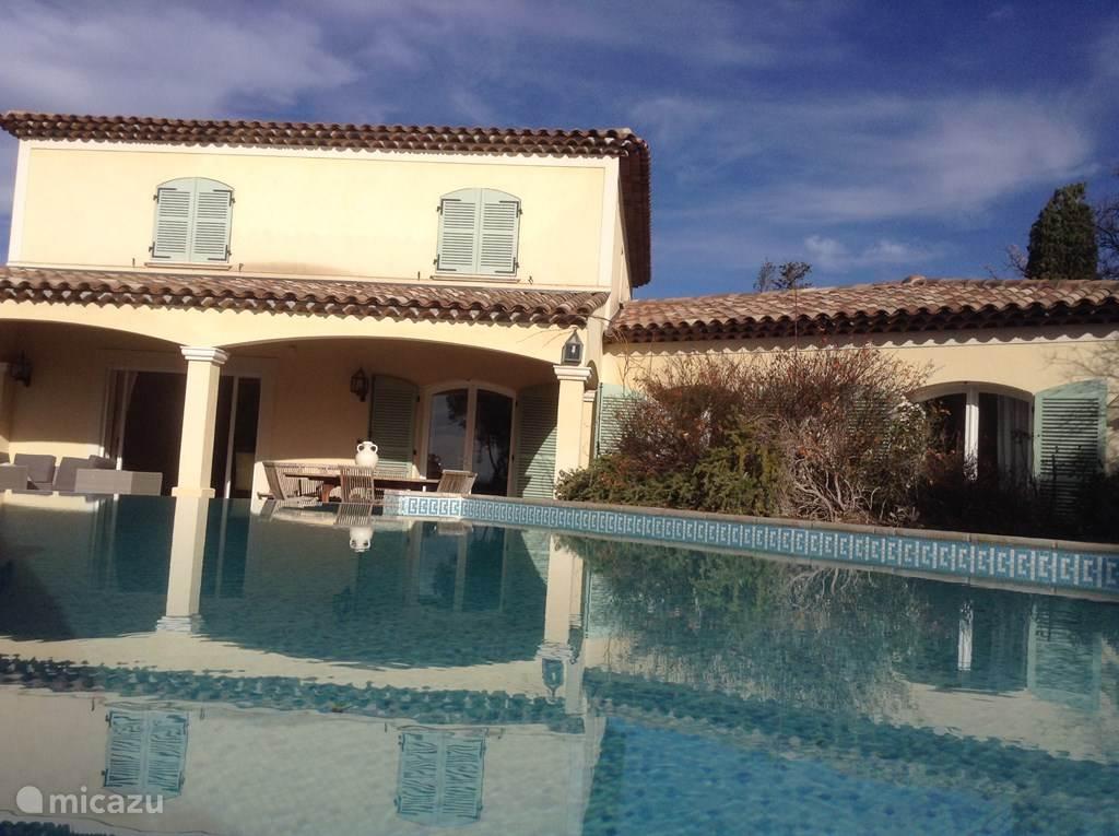 Vakantiehuis Frankrijk, Provence, Flayosc Villa Villa Albert