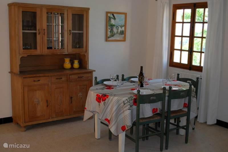 Vakantiehuis Frankrijk, Vaucluse, Mazan Appartement Amandier