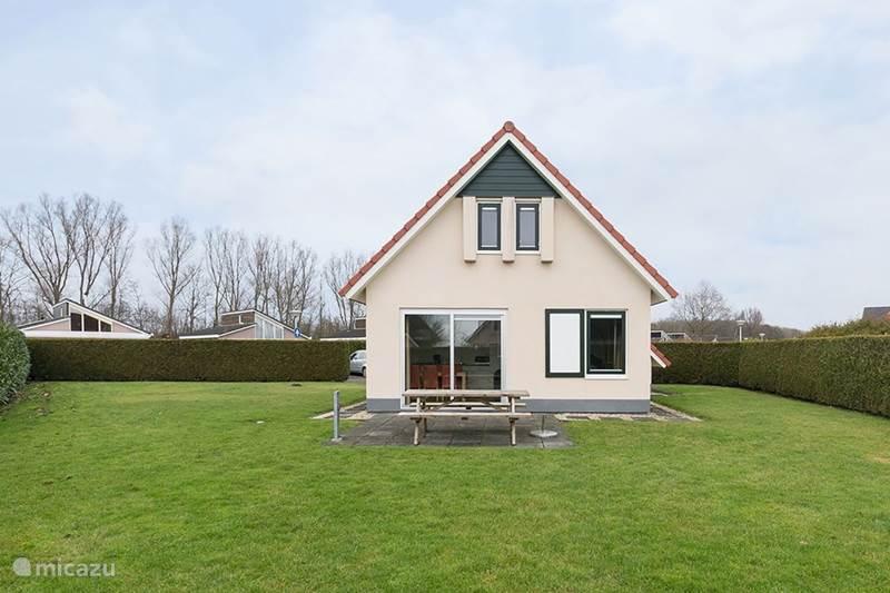 Vakantiehuis Nederland, Friesland, Tzummarum Villa Villa HolidayHuis