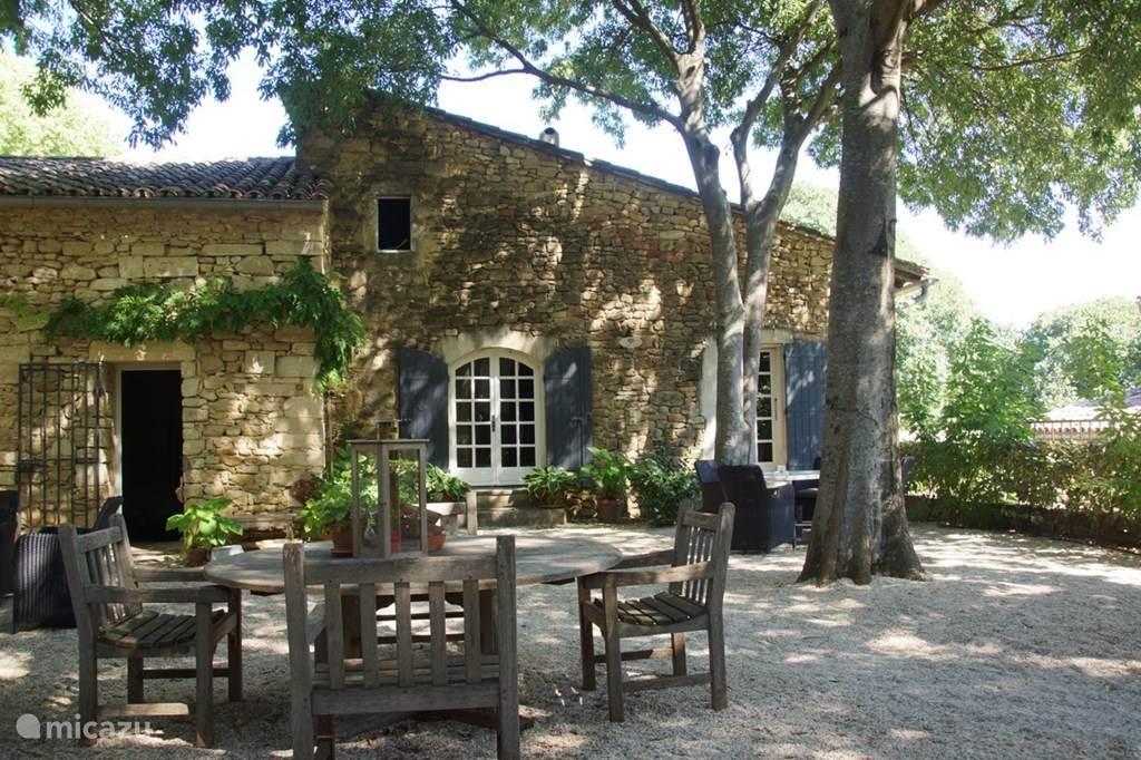 Vakantiehuis Frankrijk, Gard, Uzès Gîte / Cottage Mas d'Oleandre - Grenadier