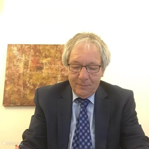Eugene  Vroomen
