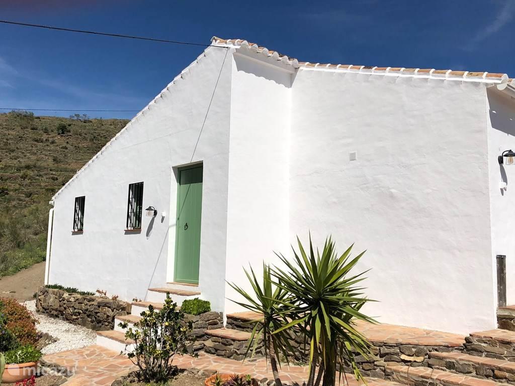 Ferienwohnung Spanien, Andalusien, Arenas finca Cortijo Que tal?