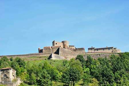 Fort Lagarde, oud fort met rijke geschiedenis.