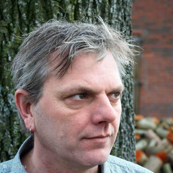 Coen Laurijs