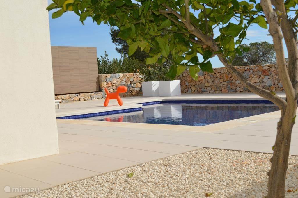 Vakantiehuis Spanje, Costa Blanca, Orihuela Costa villa Las Colinas Villa