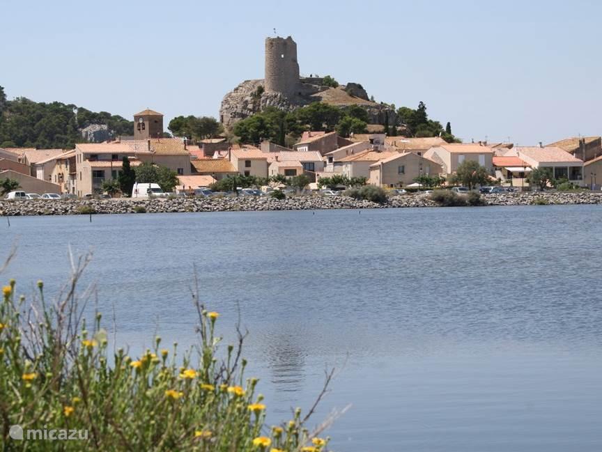 Toren van Barbarousse