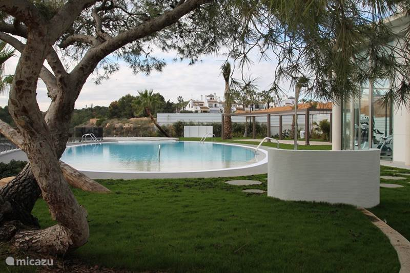 Vakantiehuis Spanje, Costa Blanca, Villamartin Appartement Aguilera Spain
