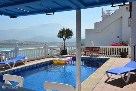 Ferienwohnung Spanien – ferienhaus Casa Niwiro