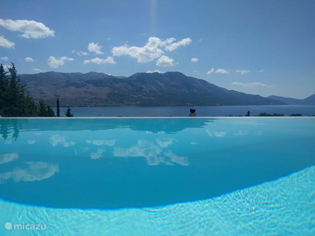 Vacation rental Greece, Central Greece – villa Villa Ioanna 2-4 people