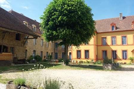 Vakantiehuis Frankrijk, Côte-d'Or, Sainte-Colombe-en-Auxois landhuis / kasteel Gîte Château Sainte Colombe 28 pers