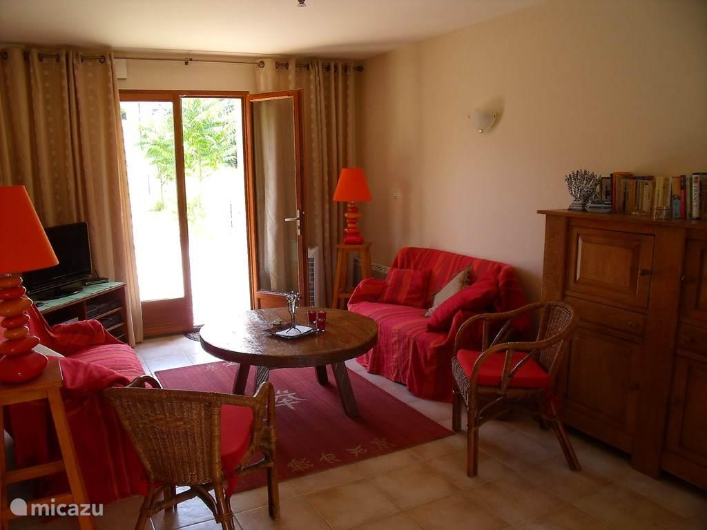 Vakantiehuis Frankrijk, Dordogne, Le Bugue Bungalow Vakantiehuis,rust maar dorp dichtbij