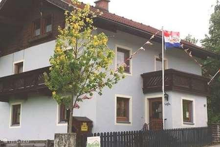 Vacation rental Austria, Salzburgerland, Forstau apartment Haus Zonnen-Alp