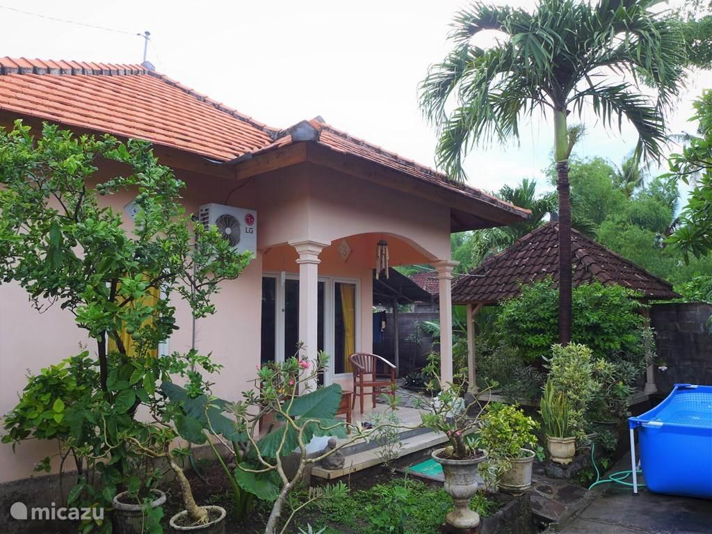 Vakantiehuis Indonesië, Bali – vakantiehuis Rumah Kristal