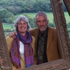 Menno & Anne-Lise Keizer