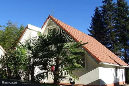 Vakantiehuis Frankrijk, Ariège – vakantiehuis Villa 81 op Chateau Cazaleres