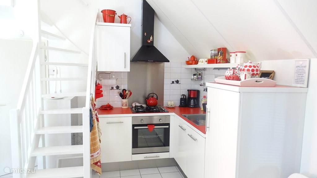 keukenhoek