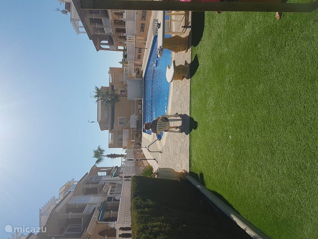 Vakantiehuis Spanje, Costa Blanca, Orihuela Costa vakantiehuis Vakantiewoning Punta Prima