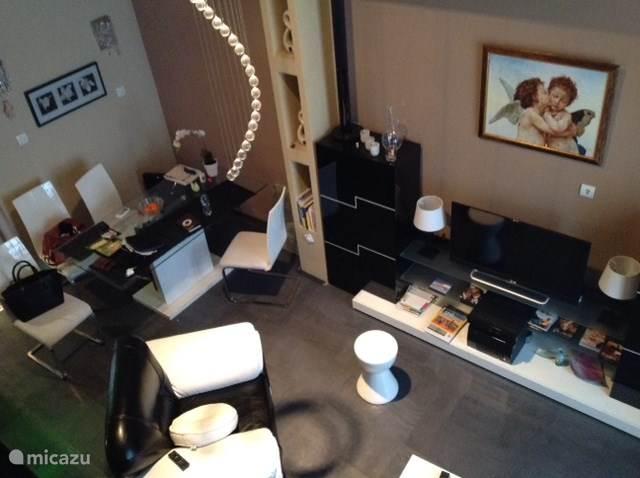 Vacation rental Hungary, Budapest – apartment Pelikino apartment