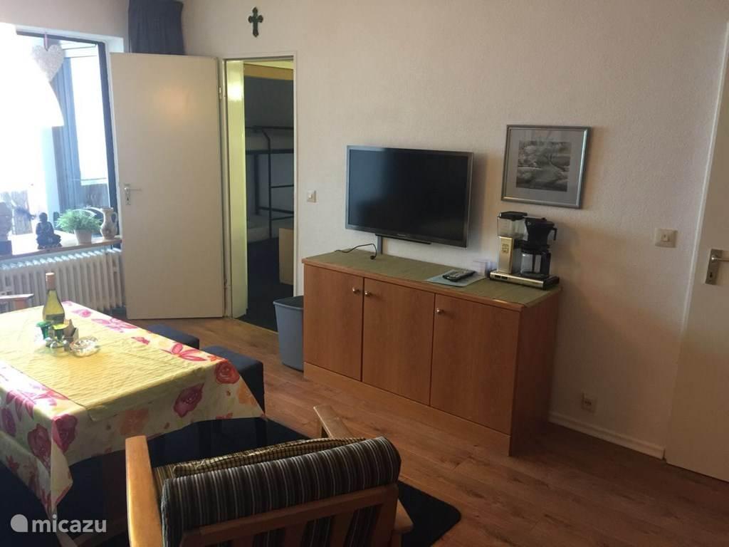 Vakantiehuis Duitsland, Beieren, Altreichenau Appartement Appartement Drielanden Nest