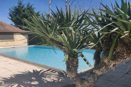 Vakantiehuis Frankrijk, Dordogne, Tourtoirac appartement Vakantie Appartement Rozier