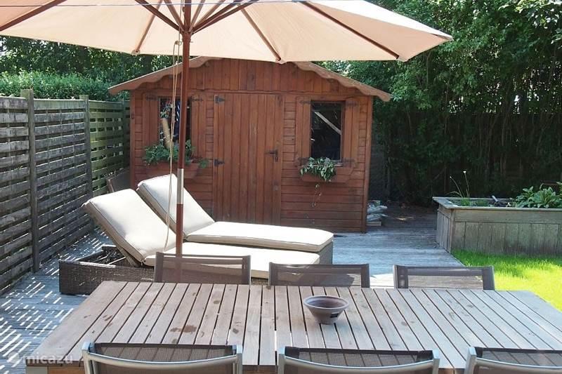 Vacation rental Belgium, Belgian Coast, Bredene Apartment apartment Derby
