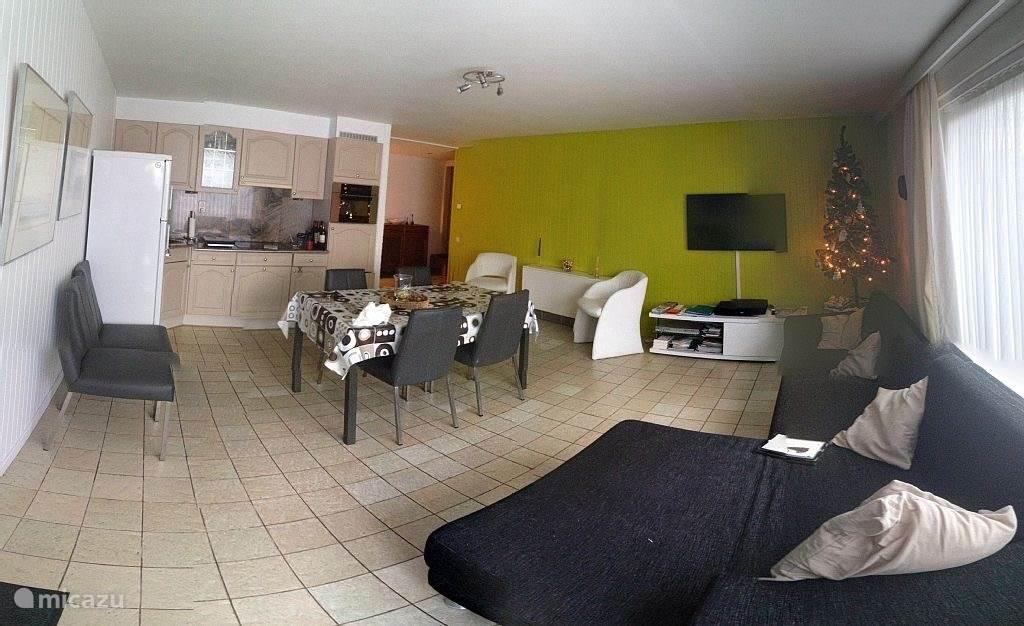Vakantiehuis België, Belgische Kust, Bredene Appartement Appartement Derby