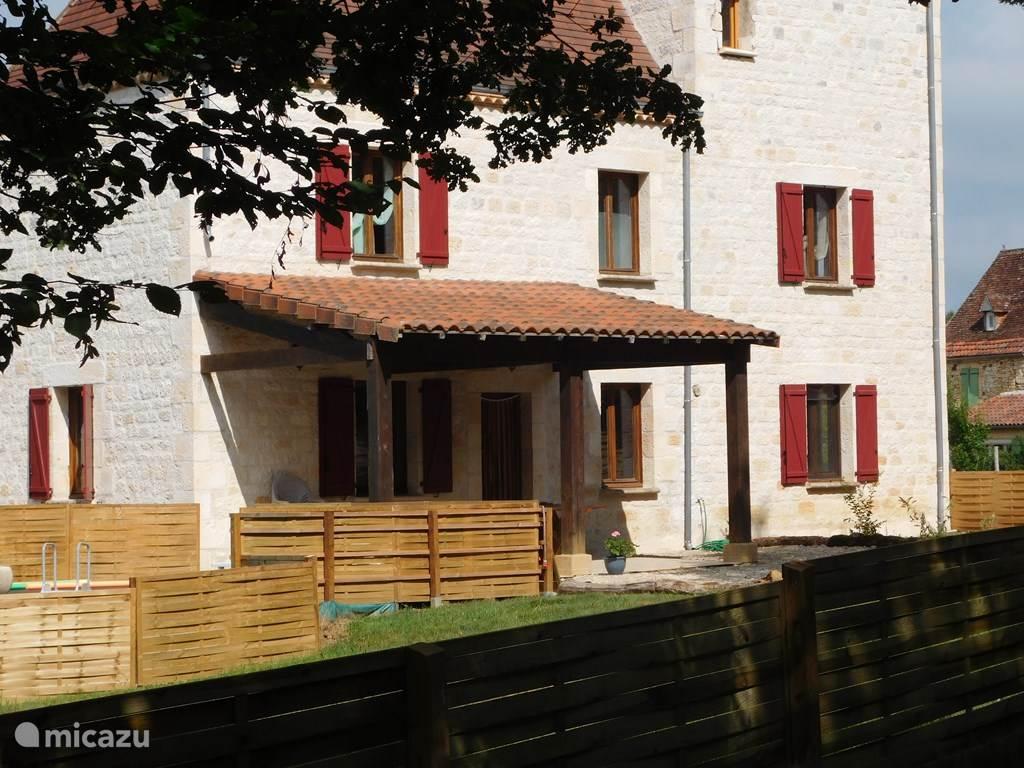 Vakantiehuis Frankrijk, Dordogne, Payrac Gîte / Cottage Domaine Pernot