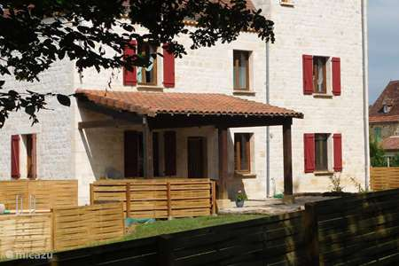 Vakantiehuis Frankrijk, Dordogne, Payrac – gîte / cottage Domaine Pernot