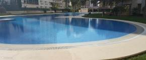 Vakantiehuis Spanje, Costa Blanca, Benidorm Appartement Luxe appartement, Gemelos 26-26J