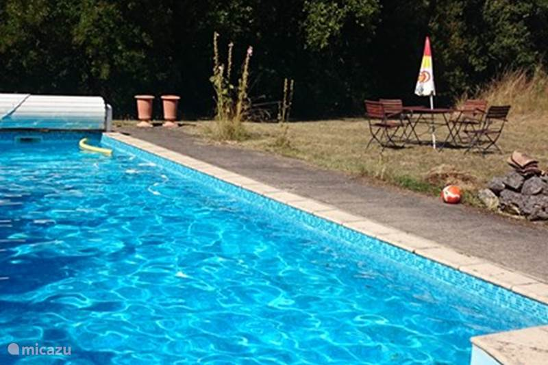 Vakantiehuis Frankrijk, Tarn-et-Garonne, Lauzerte Gîte / Cottage Las Gardes