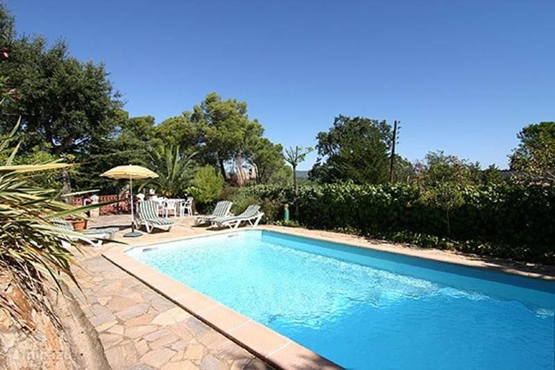 Vakantiehuis Spanje, Costa Brava, Pals Vakantiehuis Vakantiewoning Pals Casa Luna