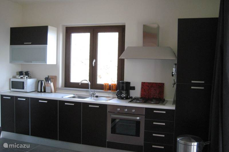 Vakantiehuis Italië, Umbrië, Lisciano Niccone Appartement Villa Gosparini appartement Toscane