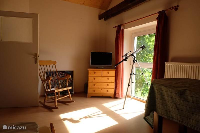 Vacation rental Czech Republic, South Bohemia, Hejna Holiday house Bila Ruze