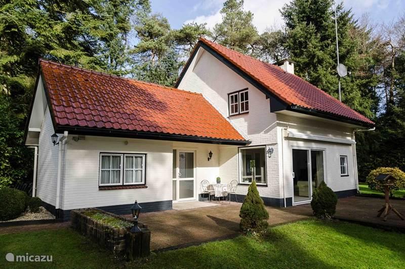 Vakantiehuis Nederland, Gelderland, Epe Villa De Zilverspar