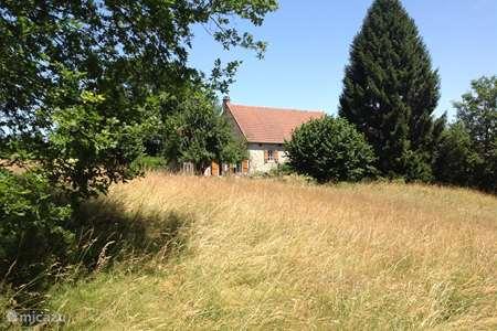 Vakantiehuis Frankrijk, Creuse, Toulx-Sainte-Croix boerderij Beau Oscar
