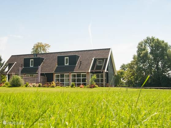 Vakantiehuis Nederland, Gelderland, Lievelde vakantiehuis Zonnehoed, sauna