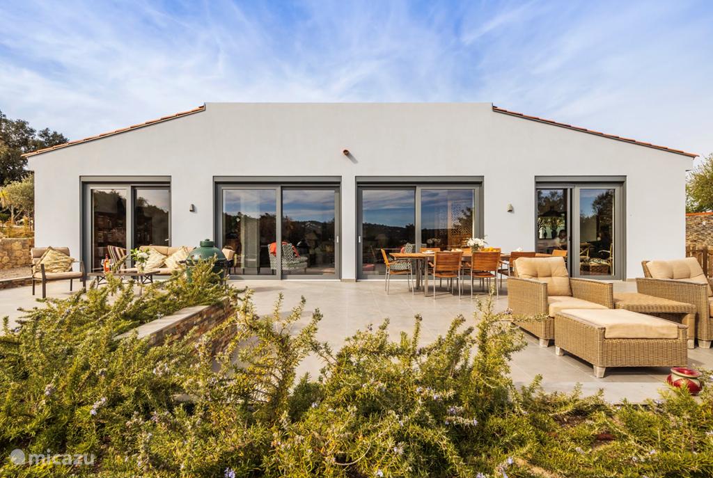 Vakantiehuis Portugal, Algarve, Loulé Vakantiehuis Casa Alfarobeira