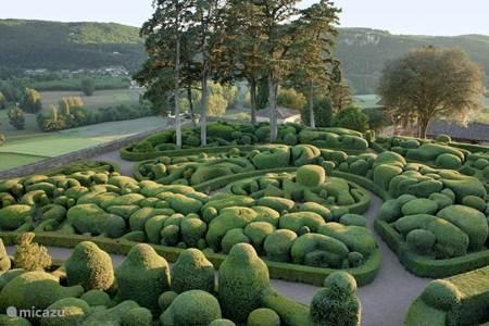 Jardins de Marquessac