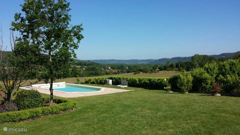 Vakantiehuis Frankrijk, Dordogne, Castelnaud-la-Chapelle Vakantiehuis Le Pontet