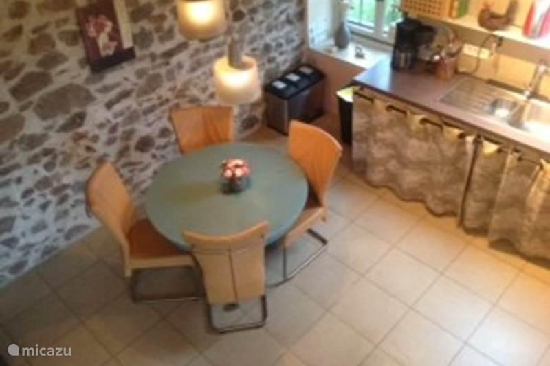 Vakantiehuis Frankrijk, Nièvre, Ouroux-en-Morvan Gîte / Cottage Gite de l'Hermitage