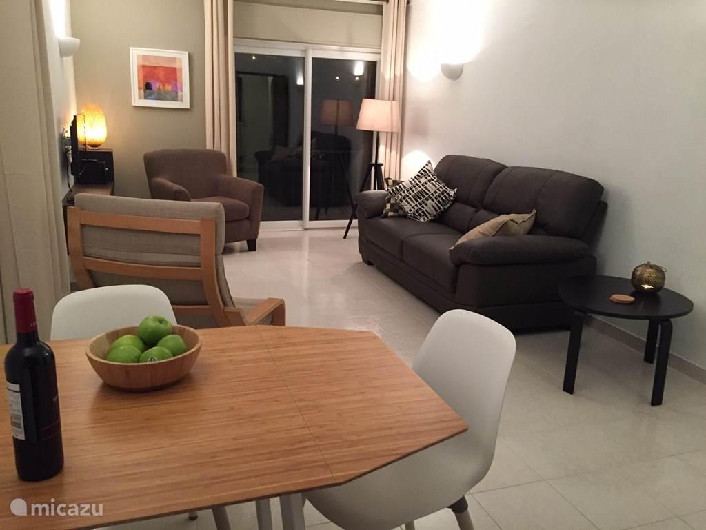 Vakantiehuis Portugal, Algarve, Carvoeiro - appartement Stella Maris